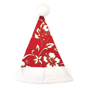 Hilo Hattie Limited Edition Hilo Hattie Santa Hat - Red