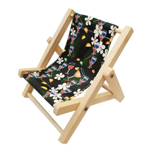Cell Phone Lounge Chair - Pohiki(HR08PO)