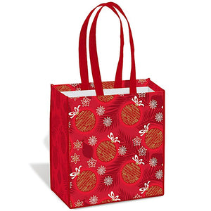 ISLAND TOTE BAG - ISLAND ORNAMENT - 31259