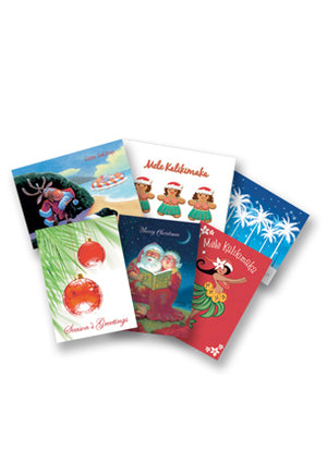 VALUE PACK CHRISTMAS CARDS - ASSORTMENT PACK #6 - 32924