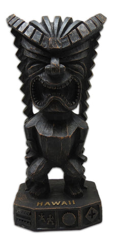 GOD OF MONEY TIKI 7""