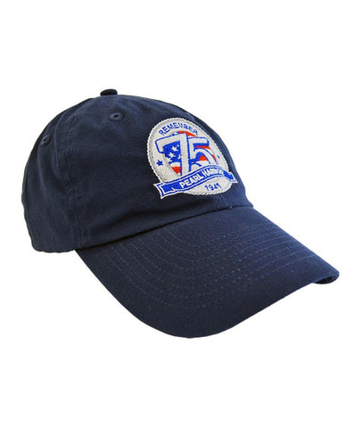 Official 75th Anniversary Cap