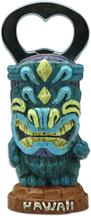 Tiki Menehune Surf Bottle Opener - 40475