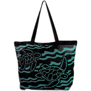 Honus Swimming Beach Tote