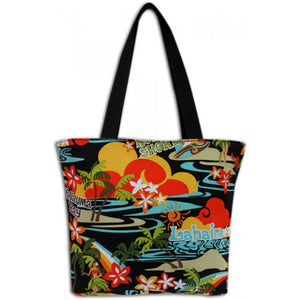Hula Hawaii Small Tote