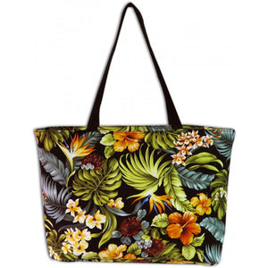 Island Impressions Tropical Medium Tote