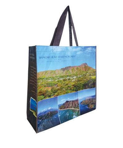 Diamond Head Recycle Bag