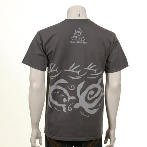 Tribal Petro Band T-shirt