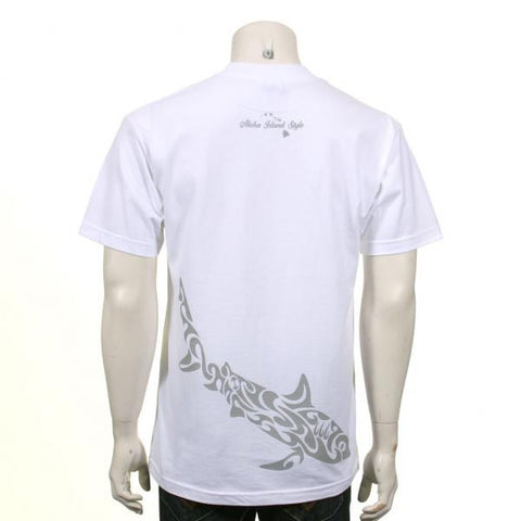 Tribal Sharks Men's T-shirt