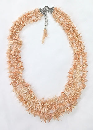 Lucoral Museum Hawaiian Treasure Necklace