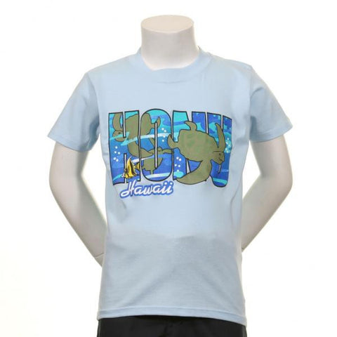 Honu (Sea Turtle) T-shirt