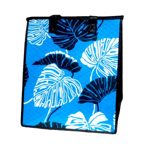 Ace Turquoise Large Insulated Hot/Cold Reusable Bag