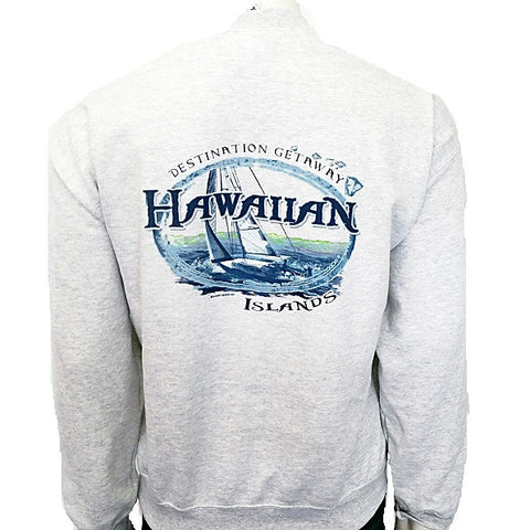 Destination Hawaii Sweatshirt