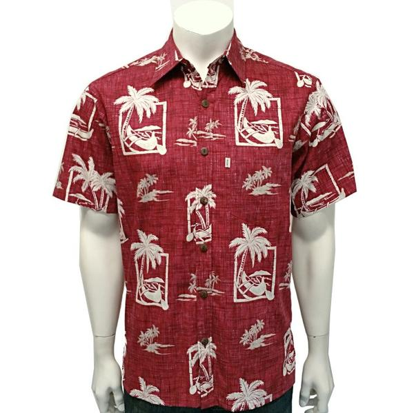 c20d4bbb Hawaiian Shirts | Hilo Hattie | The Store Of Hawaii