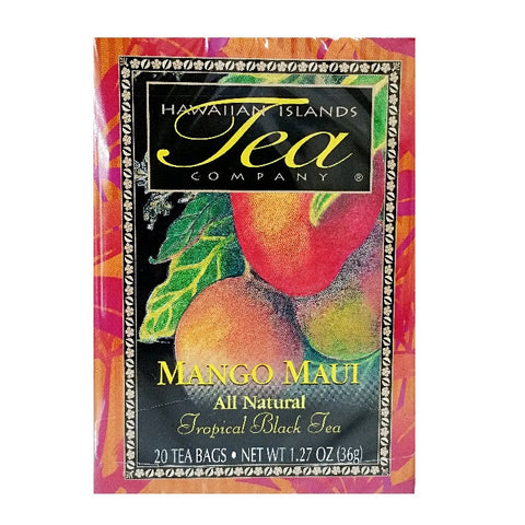 Mango Maui Tropical Black Tea