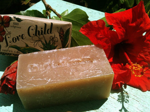 The Indigenous Soap Company - Love Child