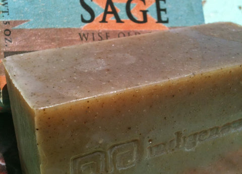 The Indigenous Soap Company - Sage