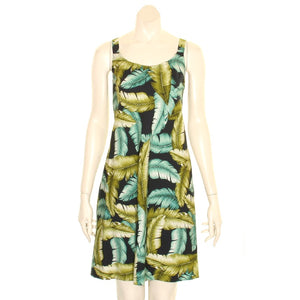 *New* Mai'a Short Tank Dress