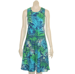 Manoa Short Dress