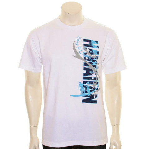 Big Wave Men's T-shirt ~ 110738