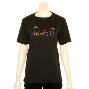 Stone Hawaii Women's Tee - CS3-3