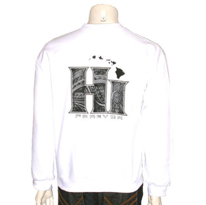 Hawaii Forever Sweatshirt