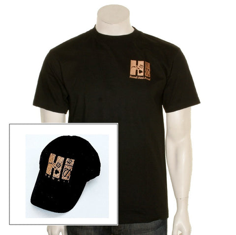 Men's Petro Honu Cap and Tee Combo ~ 118409