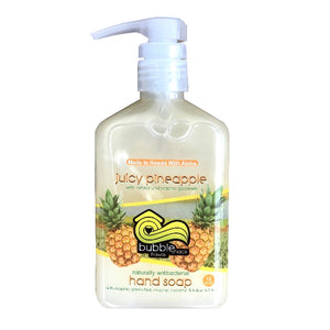 Bubble Shack Liquid Hand Soap - 12 oz - Juicy Pineapple