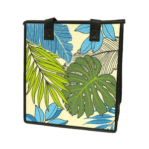 Serenity Cream Medium Insulated Hot/Cold Reusable Bag