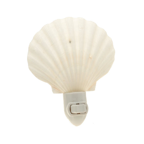 Sea Shell Night Light