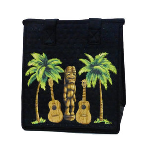 Stink Eye Petite Hawaiian Insulated Hot/Cold Reusable Bag