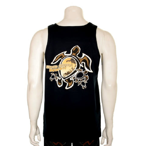 North Shore Honu Tank Top - HC42-3 T/T