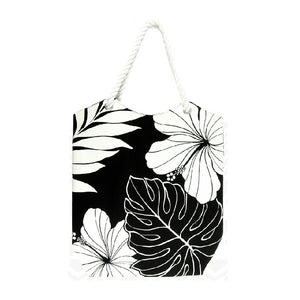 Paradise Park Canvas Bag
