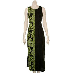 Prince Kuhio Long Dress