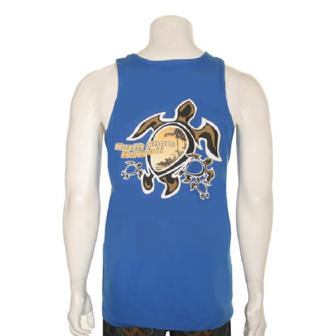 North Shore Honu Tank Top -HC42-3 T/T