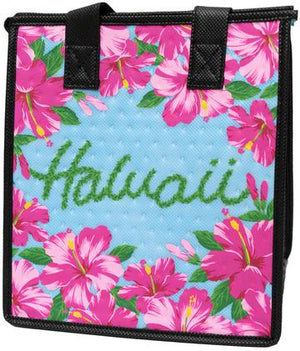 Tango Sky  Petite  Hawaiian Insulated Hot/Cold Reusable Bag