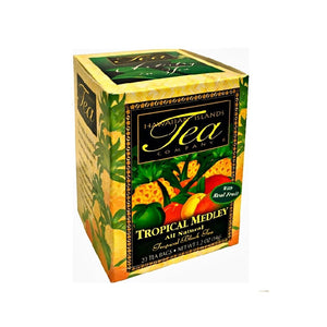 Tropical Medley Black Tea