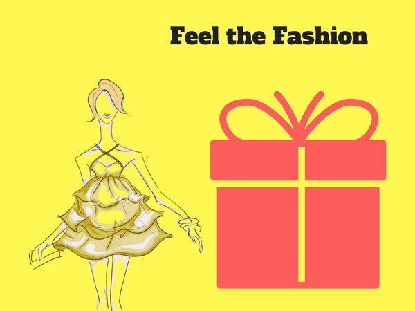 Feel the Fashion While Giving Gifts with 2 Piece Gift Boxes