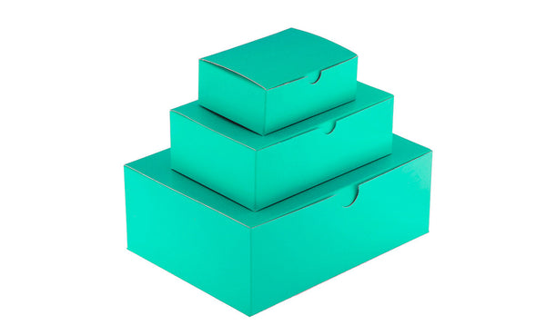 Use Gift Boxes