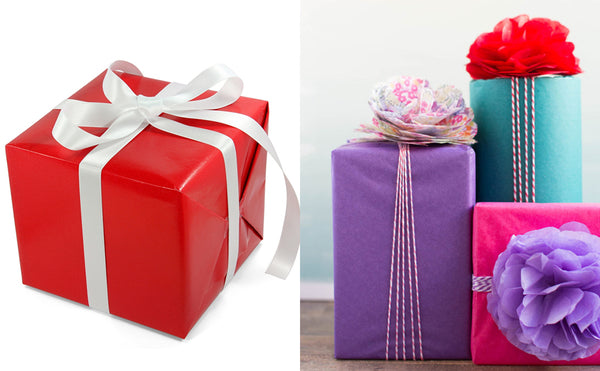 What Are the Endless Advantages of Gift Wrapping Tissue Paper?