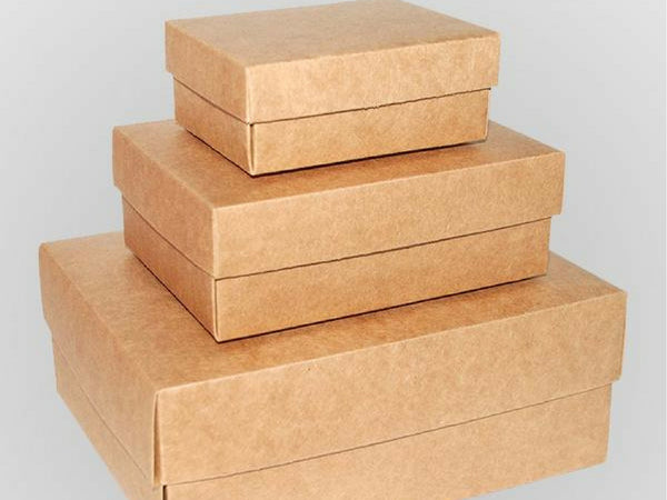 Why Are Small Kraft Boxes Good for Gift Packing?