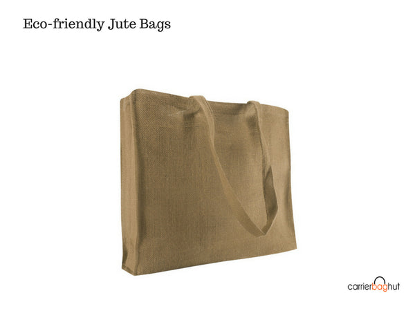 Eco-friendly Jute Bags