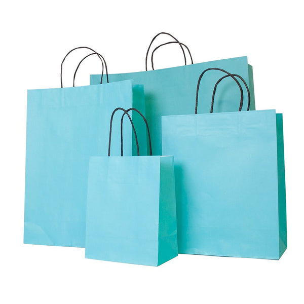 How paper carrier bags can ease your day to day life