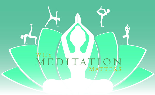 Importance and Benefits of Meditation