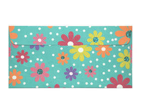 Dixie Daisy Green Gift Envelopes