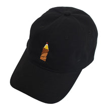 Load image into Gallery viewer, True Paper Bag 40 Dad Hat Black - Shop True Clothing