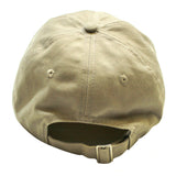 True 96 Dad Hat Khaki
