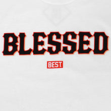 Load image into Gallery viewer, Womens True x Dj Amen x Breezy Blessed Tank Top White - Shop True Clothing