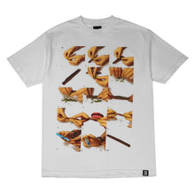 Load image into Gallery viewer, Mens True Blunt 101 T-Shirt White - Shop True Clothing