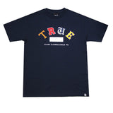 True Mens Class Clowns T-Shirt Navy